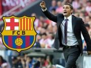 Bóng đá - Nóng: Barca sắp công bố HLV mới thế chỗ Luis Enrique
