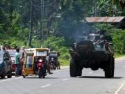 Philippines lên tiếng về thông tin không đẩy lùi được IS