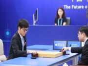 Bất khả chiến bại, AlphaGo tuyên bố  rửa tay gác kiếm