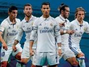 """Bóng đá - Vắng Ronaldo, """"Dải ngân hà"""" Real ra sao 1 thập kỷ tới?"""
