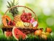 10 trái cây cấp nước tuyệt vời trong mùa nắng nóng