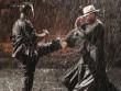Lương Triều Vỹ gặp  ác mộng  khi đọ sức võ sĩ gốc Việt