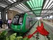 Đường sắt Cát Linh-Hà Đông gỉ sét: Ban quản lý nói gì?