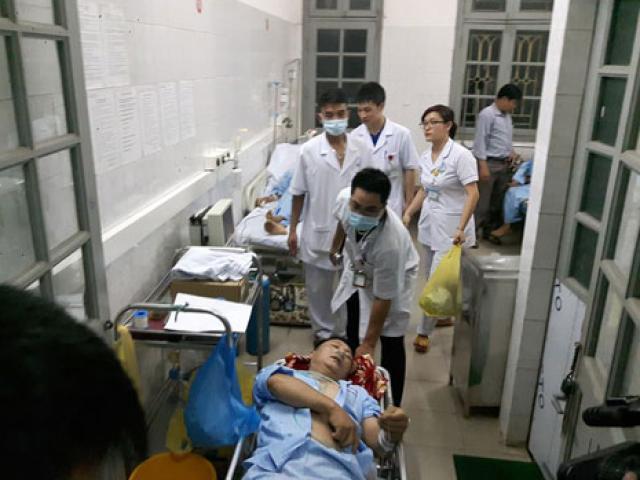 Sẽ khởi tố vụ án hình sự 7 bệnh nhân tử vong khi chạy thận ở Hòa Bình - 2