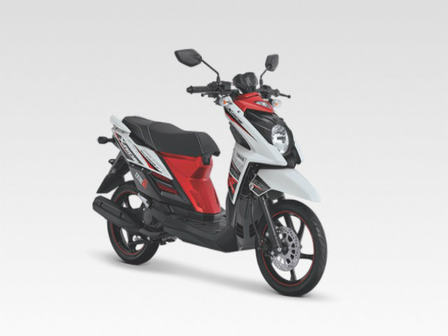 Yamaha X-Ride 125 sắp lên kệ, giá 20,4 triệu đồng