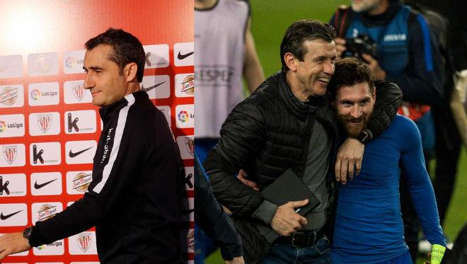 """Barca thời Valverde: Tương lai Messi bỗng """"mịt mờ"""""""