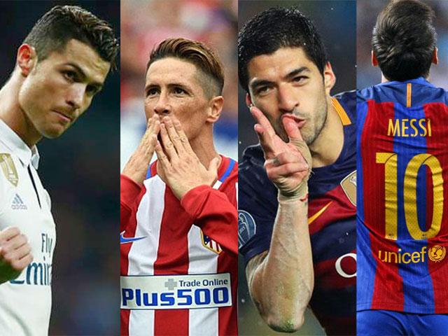 """Messi thúc Barca mua """"bom xịt"""" MU: Xây bộ tứ hủy diệt - 3"""