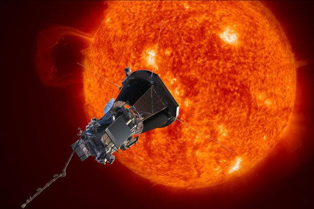 NASA sẽ đưa tàu vũ trụ chạm đến bề mặt của Mặt trời ngay trong năm tới.