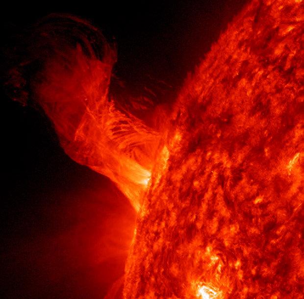 """Con người sẽ """"chạm đến Mặt trời"""" ngay trong năm tới - 2"""