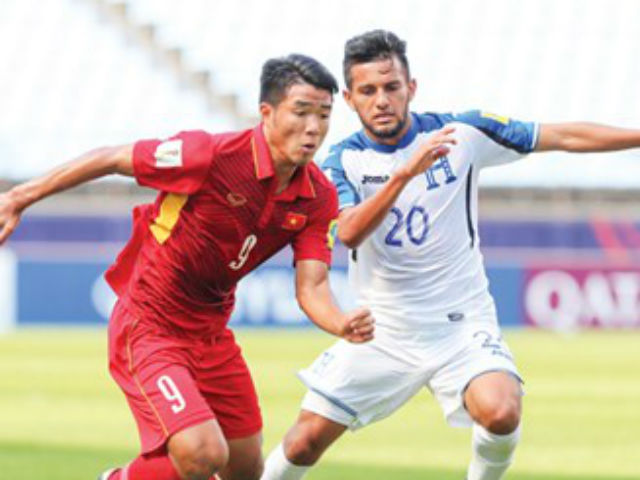 Bán kết U20 World Cup: Venezuela thoát hiểm, Anh ngược dòng hạ Ý - 4