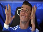Bóng đá - Chung kết cúp C1 Real - Juventus, Bale ra tối hậu thư: Đá chính hoặc về MU