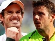Thể thao - Roland Garros ngày 3: Zverev bị loại sốc