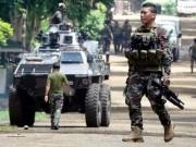 Lộ kế hoạch thiêu rụi thành phố Philippines của IS