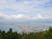 Đà Nẵng báo cáo gì với Thủ tướng về Sơn Trà