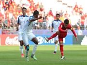 Bóng đá - Vì sao cầu thủ Việt dứt điểm kém?