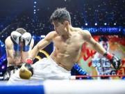 """Thể thao - Đệ nhất Thái Cực hạ """"Vua"""" thực chiến châu Âu: Từ Hiểu Đông phải sợ"""