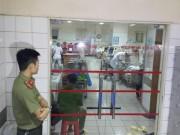 Tin tức trong ngày - Sẽ khởi tố vụ án hình sự 7 bệnh nhân tử vong khi chạy thận ở Hòa Bình