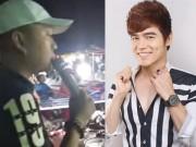 """Ca nhạc - MTV - Lộ clip bầu sô dọa """"xử"""" Lưu Chí Vỹ: Dân mạng tranh cãi gay gắt"""