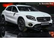 Mercedes-Benz GLA 2018 xuất hiện, giá từ 1,26 tỷ đồng