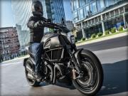 Thế giới xe - Top 19 môtô hành trình tăng tốc khủng nhất (P1)