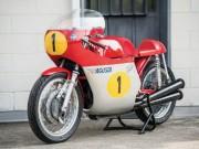 Thế giới xe - Agostini MV Agusta bản sao có giá hơn 7 tỷ đồng