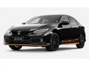 Tư vấn - Honda Civic màu cam đặc biệt chỉ giới hạn 100 xe
