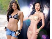 Bạn trẻ - Cuộc sống - Bạn đã được đến 15 đất nước có phụ nữ đẹp nhất hành tinh