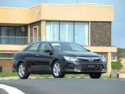 Ô tô - Sau giảm giá kỷ lục, liệu xe Toyota có tăng giá trở lại?