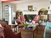 Tài chính - Bất động sản - Căn nhà cổ đẹp mộng mơ như bước ra từ tranh vẽ