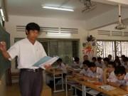 Giáo dục - du học - TPHCM đặc cách tuyển giáo viên giỏi không cần hộ khẩu thành phố