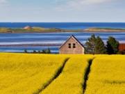 Du lịch - Khám phá vẻ đẹp tiềm ẩn của tỉnh đảo nhỏ nhất Canada