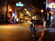 Có một Thượng Hải đẹp và bình yên đến lạ lúc nửa đêm