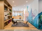 Tài chính - Bất động sản - Dạo một vòng quanh văn phòng làm việc đáng mơ ước của Adobe