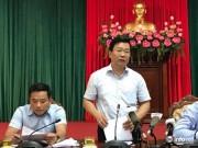 Tin tức trong ngày - Mùa mưa bão 2017, Hà Nội còn bao nhiêu điểm ngập úng?