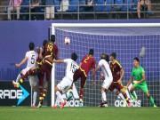 """Bóng đá - U20 World Cup ngày 11: """"Samurai"""" U20 Nhật kịch chiến sau 120 phút"""