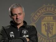 Bóng đá - MU: Săn siêu sao, hay ai đó bán cho Mourinho con virus