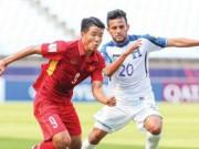 U20 Việt Nam và luồng gió mới cho V-League