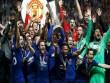 MU vô đối tỷ lệ khán giả: Sức hút từ Mourinho  & amp; siêu sao