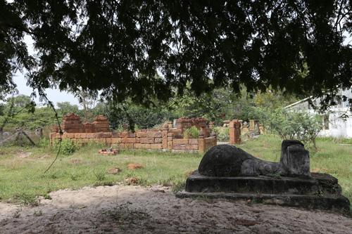 Cận cảnh những cổ mộ của danh tướng, bá hộ Sài Gòn xưa - 5