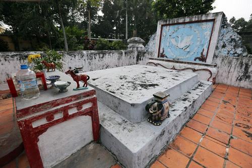 Cận cảnh những cổ mộ của danh tướng, bá hộ Sài Gòn xưa - 2