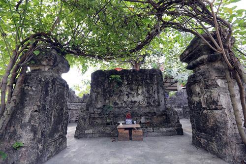 Cận cảnh những cổ mộ của danh tướng, bá hộ Sài Gòn xưa - 7
