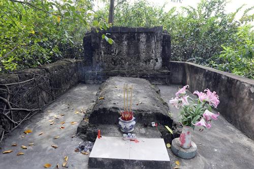 Cận cảnh những cổ mộ của danh tướng, bá hộ Sài Gòn xưa - 9