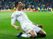 Bóng đá - Chung kết cúp C1 Real – Juventus: Ronaldo bồ đẻ sinh đôi, nhận danh vị số 1