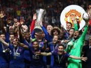 Bóng đá - CLB tỉ euro: Vượt Real, Barca - MU giá trị nhất châu Âu