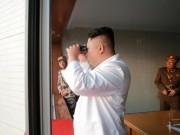 """Thế giới - Mỹ-Trung bàn thời điểm áp """"án"""" phạt Triều Tiên"""