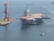 Thế giới - Mỹ mời Trung Quốc tới Hawaii tập trận