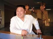"""Thế giới - Triều Tiên dọa biến """"hang ổ kẻ thù thành tro bụi"""""""