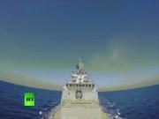 Thế giới - Nga bắn cấp tập 4 quả tên lửa hành trình tấn công IS