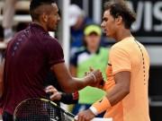Thể thao - Tin nóng Roland Garros: Kyrgios dự đoán Nadal chắc chắn vô địch