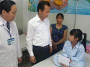 Tin tức trong ngày - Bí thư Nguyễn Xuân Anh: Đừng phụ công lao ông Nguyễn Bá Thanh